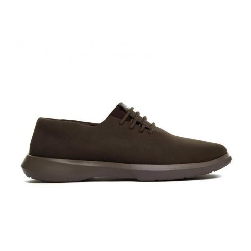 Muroexe Materia Density Brown Shoes