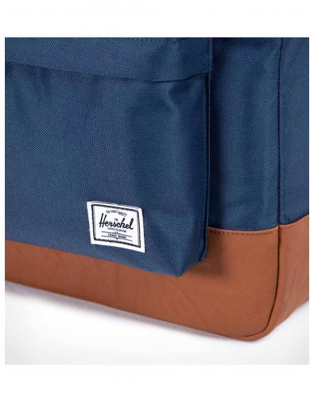 Mochila Herschel Heritage 21,5L Backpack Navy
