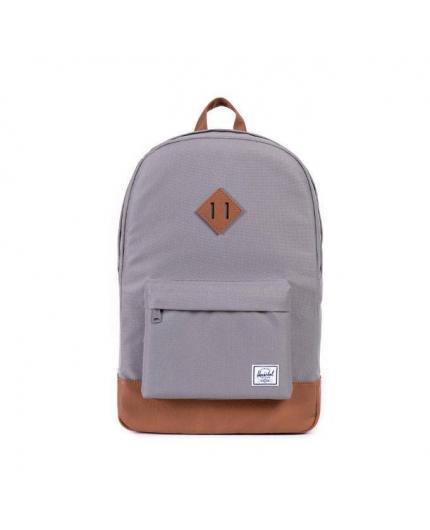Mochila Herschel Heritage 21,5L Backpack Grey