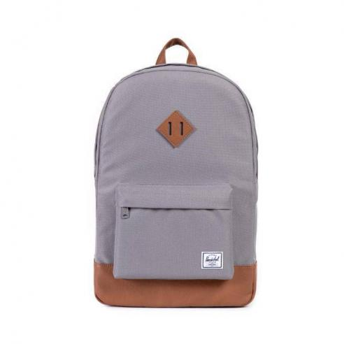Mochila Herschel Heritage 21,5L Backpack Grey