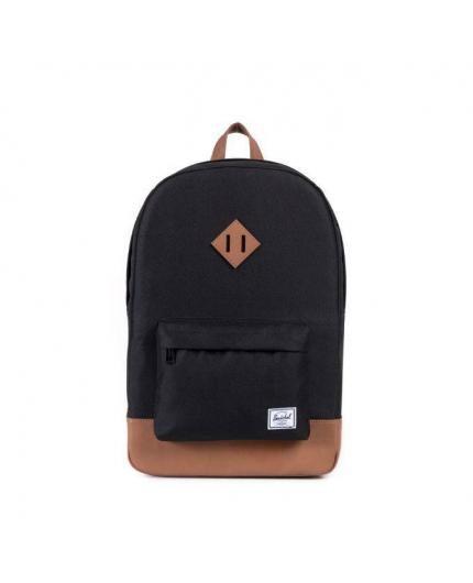 Mochila Herschel Heritage 21,5L Backpack Black