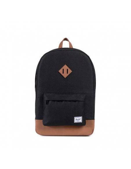 Mochila Herschel Heritage 21,5L Backpack Black