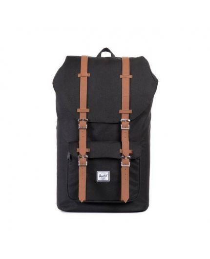 Mochila Herschel Little America 25L Backpack Black