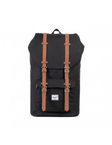 Herschel Supply Co Little America 25L Backpack Black