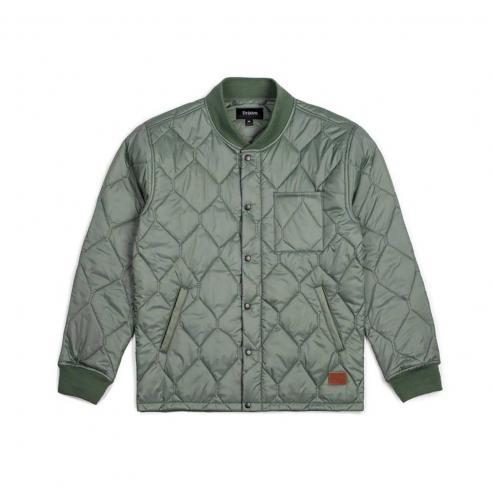 Brixton Crawford Sade Jacket