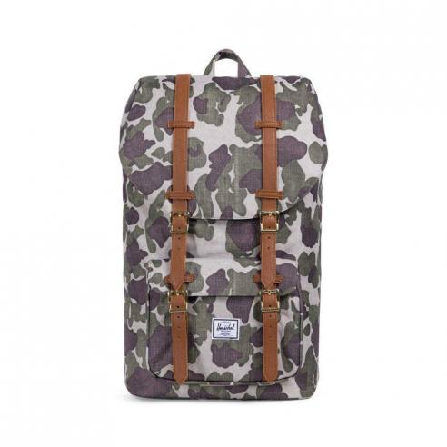 niepokonany x super tanie tak tanio Herschel Supply Co Little America 25L Backpack