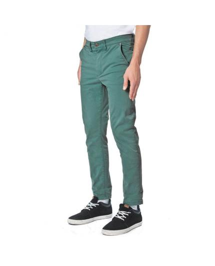 Patalon Globe Goodstock Chino 2.0 Arbor Green