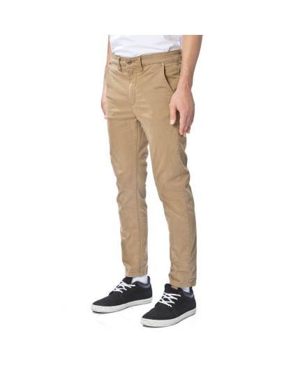 Pantalones Globe Goodstock Grazer chino 2.0 Coc