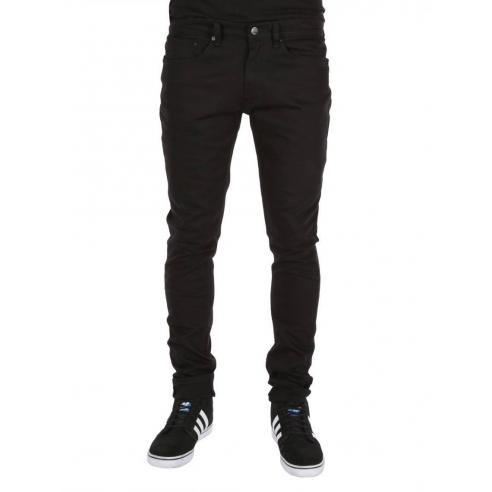 Pantalones Iriedaily ID36 Slim pant L32 black