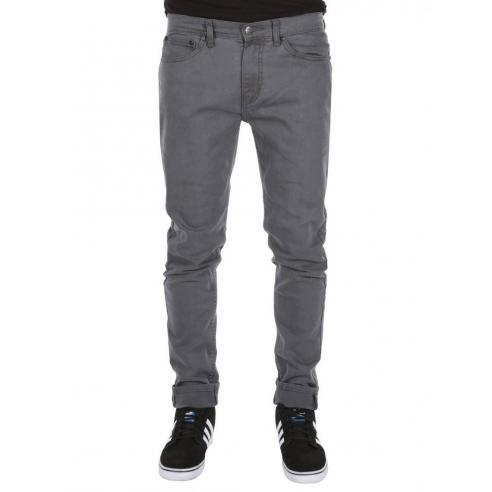 Pantalones Iriedaily ID36 Slim pant L32 grey enz D