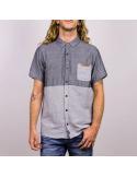 Hydroponic Main Street Dark grey Shirt