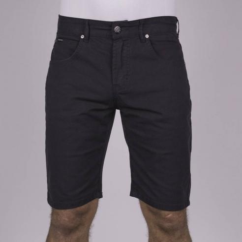 Hydroponic Mackay RNG Black Short