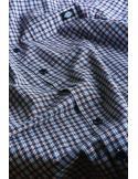 Camisa Dickies Panola Dark Navy
