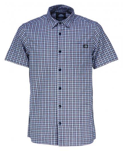 Dickies Panola Dark Navy Shirt