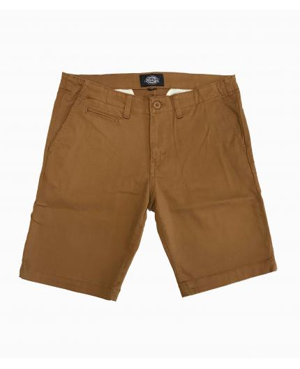 Dickies Palm Springs Brown Duck Short