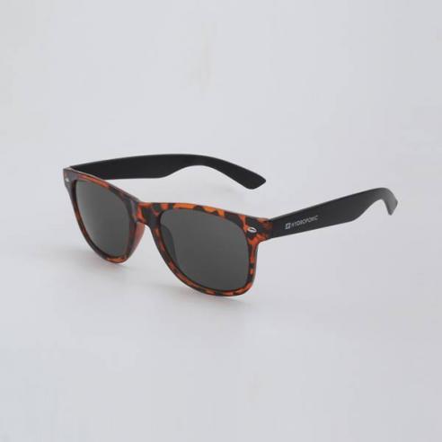 Hydroponic Sunglasses Wilton Tortoise/Black/Black