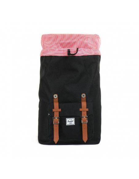 Mochila Herschel Little America 17L Backpack Black