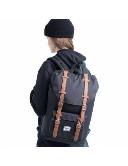 Herschel Supply Co Little America 17L Backpack Black