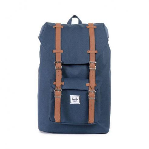 Mochila Herschel Little America 17L Backpack Navy