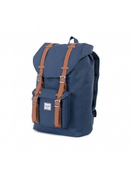 Herschel Supply Co Little America 17L Backpack Navy