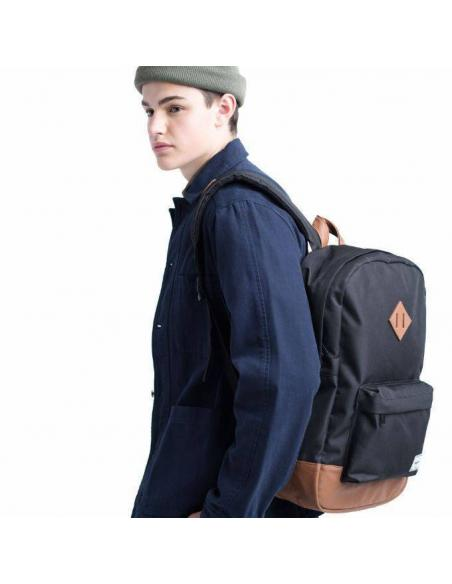 Herschel Supply Co Heritage 21,5L Backpack Black