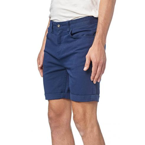 Globe Goodstock Denim Walkshort blue