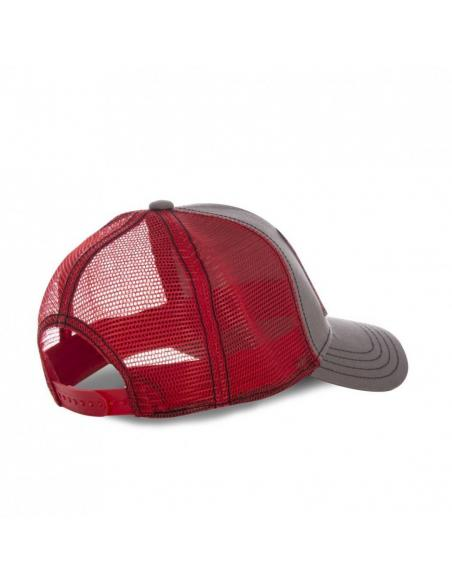 Von Dutch Square17 Red Cap