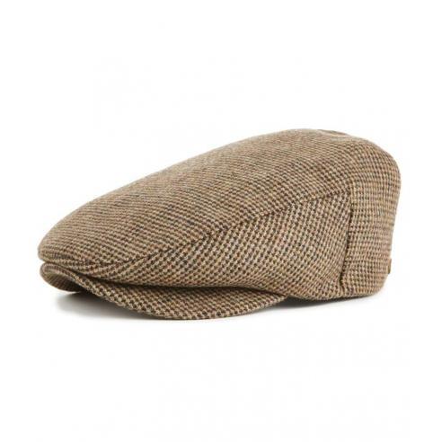 Gorra Brixton Barrel Snap cap Khaki/Olive