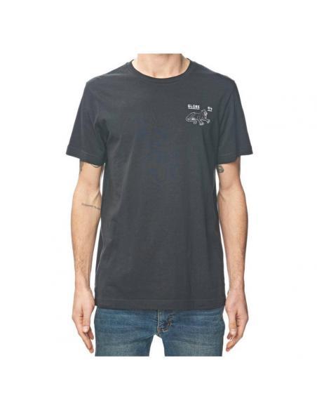 Camiseta Globe Almost Tee black