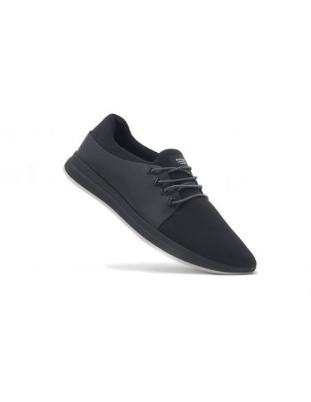 Muroexe Army Black Shoes