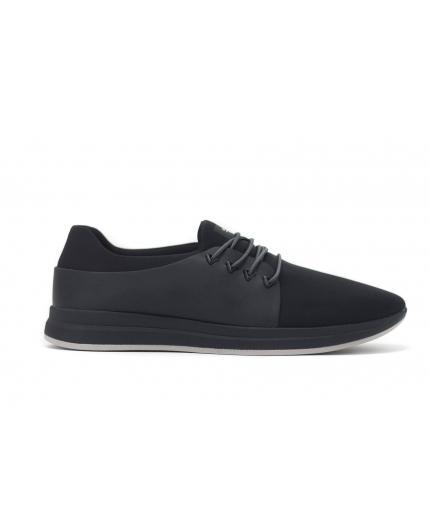 Muroexe Army Black Shoes