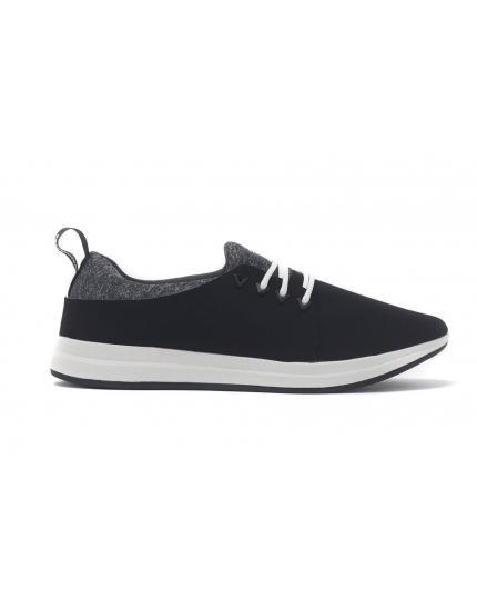 Muroexe Army Prisma Black Shoes