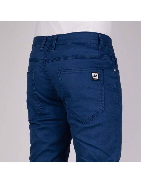 Pantalones Hydroponic Nedlands CRS Navy Grey