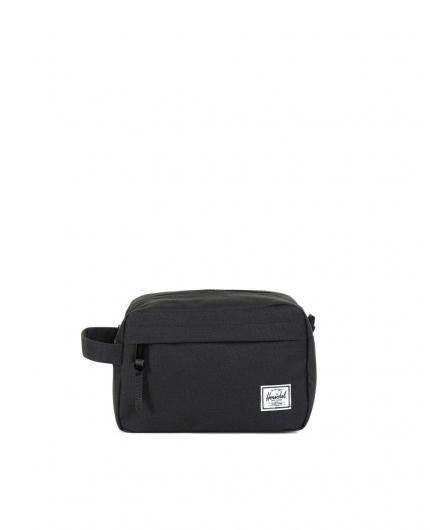 Herschel Chapter Travel Kit Carry On Black 5L