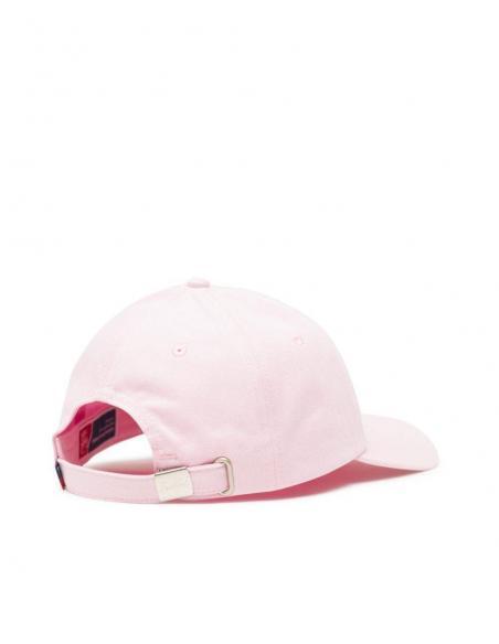 Gorra Herschel Sylas Pink Lady