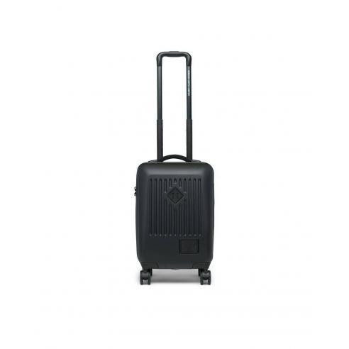 Herschel Trade Carry On 34L Black Travel bag