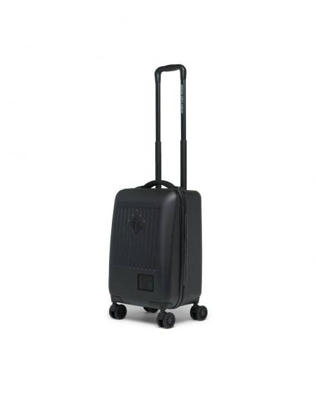Herschel Trade Carry On 34L Black Travel bag