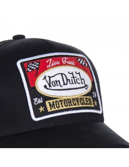 Von Dutch Blacky1 Cap Baseball Trucker