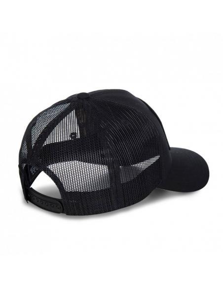 Von Dutch Blacky4B Cap Black