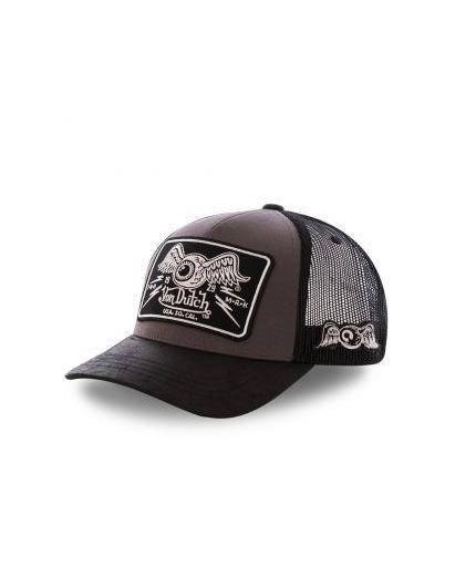 Gorra Von Dutch Damaged