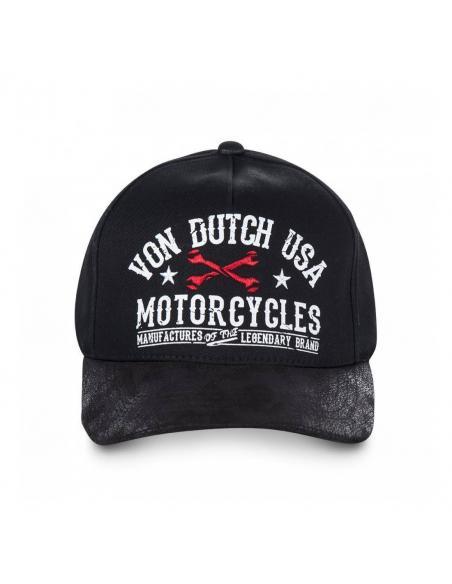 Von Dutch Garn2 Cap