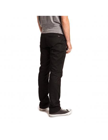 Brixton Reserve Chino Pant Black Trouser