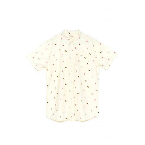 Camisa Tiwel Ice Off White