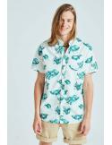 Tiwel Swamp Snow white Shirt