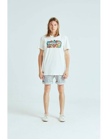 Tiwel Boa Orgullo Snow white T-Shirt