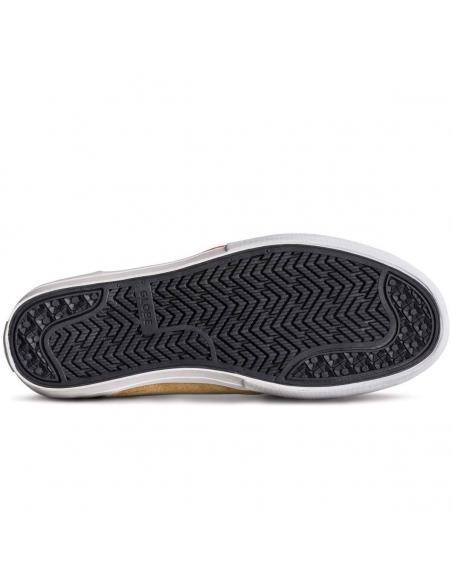 Zapatillas Globe Attic Tan/White