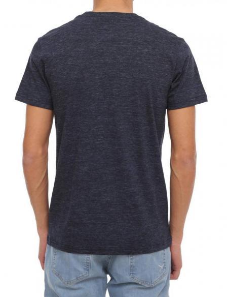 Iriedaily Chamisso Logo Night Sky T-Shirt