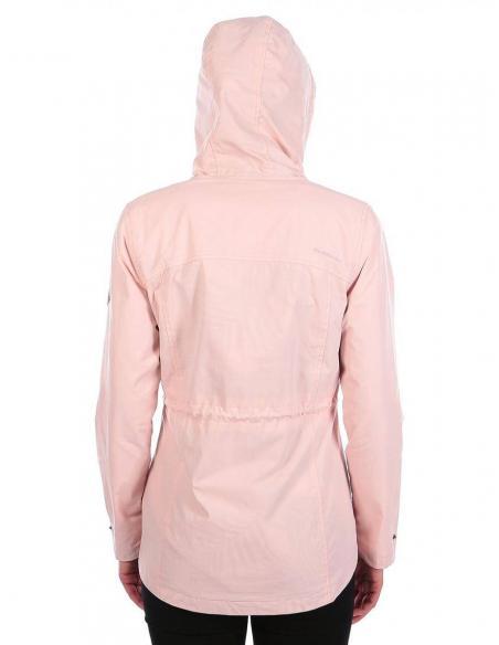 Cazadora Iriedaily Kishory Up Jacket Rose