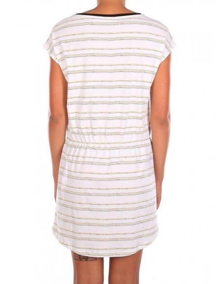 Vestido Iriedaily Ethny White