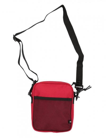 Iriedaily Team Side Bag Red